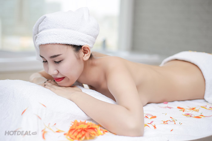 Central Palace Hotel 5* Trọn Gói Spa Thư Giãn Vip Từ A - Z Sang Trọng...