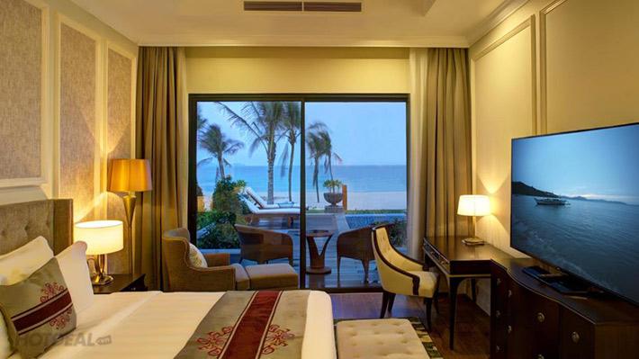 Vinpearl Long Beach Nha Trang Resort  U0026 Villas 5   U2013 2n1 U0110