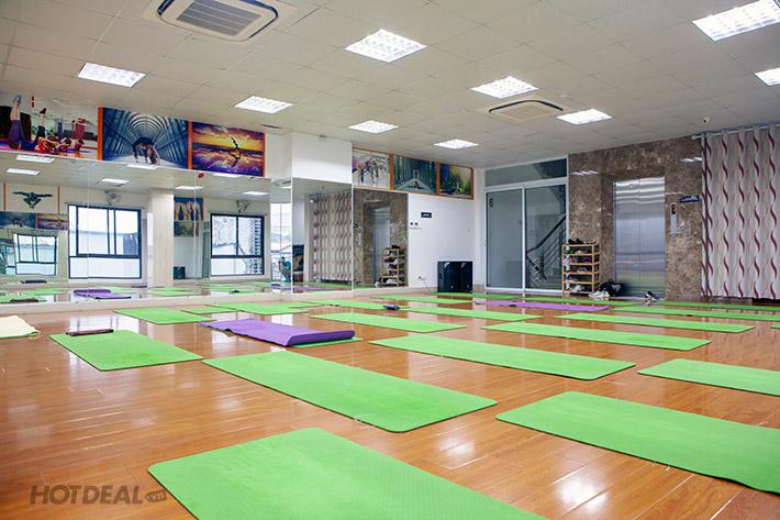 Kết quả hình ảnh cho phòng yoga
