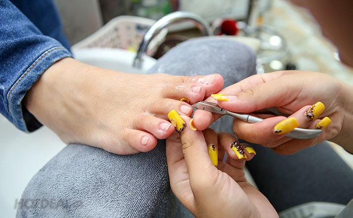 Crown Nail & Eyelash : Dịch vụ Nails và Nối Mi Chuyên Nghiệp Tại Q5 - 21