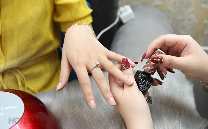 Crown Nail & Eyelash : Dịch vụ Nails và Nối Mi Chuyên Nghiệp Tại Q5 - 14