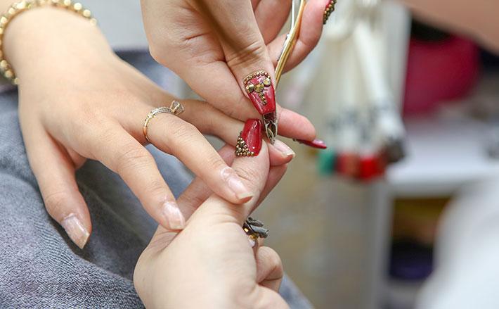 Crown Nail & Eyelash : Dịch vụ Nails và Nối Mi Chuyên Nghiệp Tại Q5 - 10