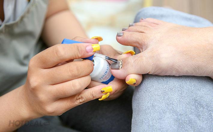 Crown Nail & Eyelash : Dịch vụ Nails và Nối Mi Chuyên Nghiệp Tại Q5 - 23