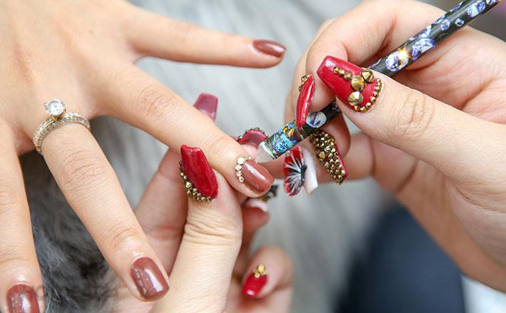 Crown Nail & Eyelash : Dịch vụ Nails và Nối Mi Chuyên Nghiệp Tại Q5 - 17