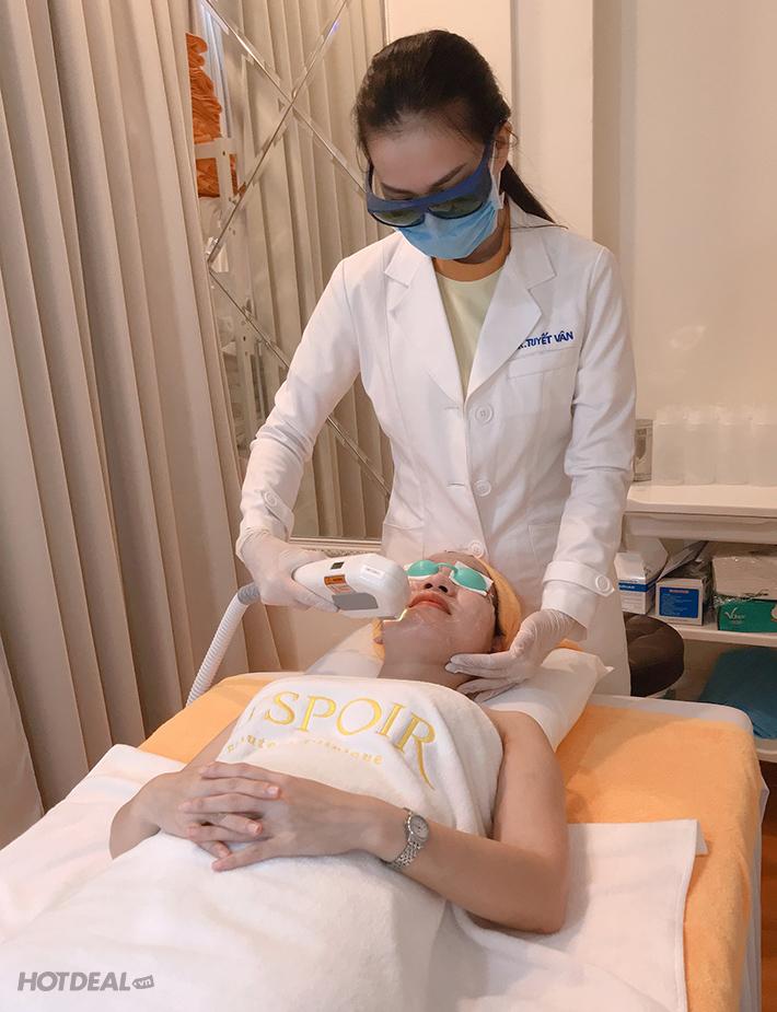 L'eSpoir Beaute & Clinique 5* Độc Quyền Giảm Béo, Trị Nám,...