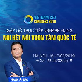 PHÁT TRIỂN CÁ NHÂN NÂNG TẦM DOANH NGHIỆP (Hồ Chí Minh)