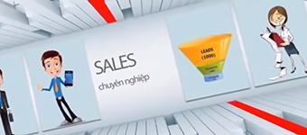 Bộ 6 khóa học kỹ năng bán hàng và CSKH chuyên nghiệp