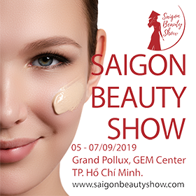 Saigon Beauty Show – K Beauty Vietnam Expo 2019